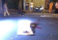 Lao ra đường tự tử, nam thanh niên bị xe rác cán tử vong