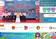 Bộ Giáo dục yêu cầu dừng cuộc thi Chinh phục Vũ Môn