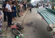 Hà Nội: Khởi tố người lái xích lô chở tôn khiến cháu bé bị cứa cổ