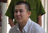 Người chồng giết vợ xin thụ án tử hình tại tòa