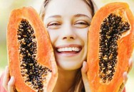 Ăn hạt đu đủ như ăn hạt tiêu, khỏi lo mắc ung thư