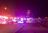 Xả súng tại câu lạc bộ đồng tính Mỹ, ít nhất 50 người thiệt mạng