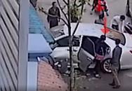Cô gái trẻ ngồi trên xe ô tô Camry gây tai nạn chết 3 người khai gì?