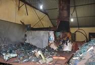 """Hải Phòng: Dân làng bao vây công ty vì môi trường sống bị """"bức tử"""""""