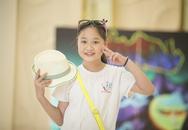 Con gái danh thủ Hồng Sơn hiếm hoi lộ diện