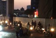 Hà Nội: Công nhân rơi từ đường sắt trên cao Cát Linh - Hà Đông đã tử vong