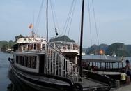 """""""Ăn mắng"""" trên du thuyền Vịnh Hạ Long"""