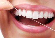 Thói quen tai hại khi xỉa răng bằng tăm