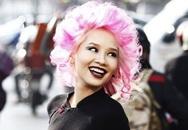 """Ca sĩ Mai Khôi ứng cử đại biểu quốc hội: """"Tôi không sợ bị chỉ trích"""""""
