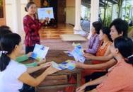 Truyền thông DS-KHHGĐ tại Kiên Giang: Rộn ràng mùa chiến dịch