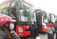 Hà Nội: Hành khách, nhà xe bấn loạn trước yêu cầu điều chỉnh luồng tuyến