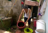 Huyện Bá Thước, Thanh Hóa: Hơn 100 hộ dân cắn răng dùng nước bẩn