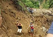 Lào Cai: Hàng trăm phu vàng lầm lũi  rời khỏi Mà Sa Phìn