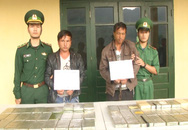 Một tháng sống trong rừng phá chuyên án ma túy lớn nhất xứ Thanh