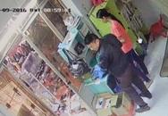 """Hội An, Quảng Nam: Nhiều chủ tạp hóa mất tiền vì hai vị khách lạ """"thôi miên""""?"""