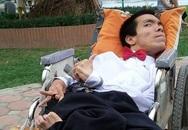Chàng trai ngồi xe lăn bán hàng rong mong được hiến tạng
