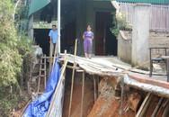 Nghệ An: Hàng chục hộ dân sống trong lo lắng