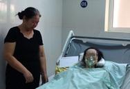 Người mẹ trẻ nuốt đau vào lòng cho con chào đời