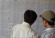 Công bố điểm thi THPT Quốc gia: Chưa có Thủ khoa tuyệt đối