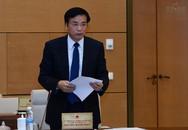 Công bố 870 người chính thức ứng cử đại biểu Quốc hội khóa XIV