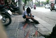 Lát vỉa hè Hà Nội: Đề xuất dùng đá nhân tạo thay đá tự nhiên