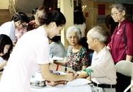 Ứng phó với thách thức già hóa dân số: Hãy lo cho tuổi già ngay từ khi còn trẻ!