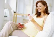 Tăng cân quá mức khi mang bầu, có thể ảnh hưởng chức năng não