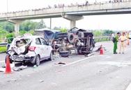 Xảy hàng trăm vụ chết người mới bàn chuyện an toàn cao tốc