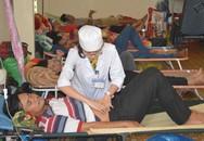 Đắk Lắk: Sốt xuất huyết có dấu hiệu bùng phát