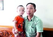 Vụ nữ sinh lớp 8 sinh con tại Hà Nội: Vất vả tìm cha cho cháu bé