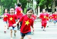 Chặng đường tự hào của ngành Dân số Việt Nam