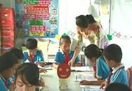 Cô giáo dành trọn cuộc đời cho sự nghiệp trồng người