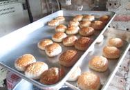 Truy tìm tung tích bánh nướng siêu rẻ 6.000 đồng