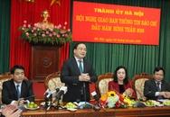 Hà Nội: Quận huyện cấp phép đỗ xe sai sẽ phải chịu trách nhiệm