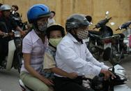 Không khí bẩn ảnh hưởng đến sức khỏe như thế nào?