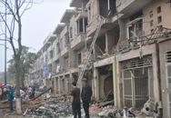 Sau vụ nổ kinh hoàng ở Hà Đông: Trung tướng quân đội nói gì?