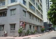 Chung cư A3 phường Tương Mai (Hoàng Mai, Hà Nội): Khóa nước sinh hoạt, công tơ vẫn chạy vù vù