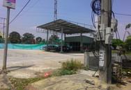 """""""Quốc Oai, Hà Nội: Trạm xăng, bể bơi dưới đường điện cao thế"""": Phớt lờ cả chỉ đạo của Chủ tịch thành phố"""