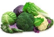 Người bị bướu cổ và những nguy cơ từ rau cải