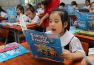 Sách giáo khoa tiếng Anh phổ thông: Hoang mang vì mỗi nơi một phách