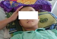 Bình Dương: Bệnh cực hiếm khiến bé trai mất cả lít máu/ngày