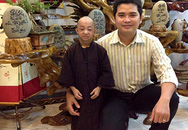 Cuộc đời ngắn ngủi nhưng đầy ý nghĩa của ông đồ tí hon nhất Việt Nam