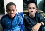 'Hiệp sĩ' truy đuổi 10 km bắt hai thanh niên cướp tiền