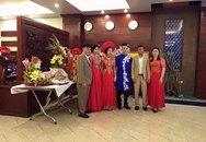 """Lộ diện gia thế cô dâu chú rể trong đám cưới """"siêu khủng"""" tại Hà Tĩnh"""