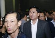 Ông Đinh La Thăng viếng Trần Lập