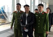 Dẫn độ đối tượng phạm tội từ Liên bang Nga về Việt Nam