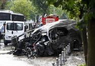 Đánh bom trung tâm Istanbul, 11 người thiệt mạng