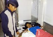 Sản phụ sinh bé trai 2,6 kg trên tàu cao tốc ở Kiên Giang