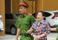 Vợ đầu độc chồng bằng thuốc chuột khóc, kêu oan tại tòa