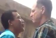 Ông Tây nói gì khi xông vào ngăn người chồng Việt đánh vợ?